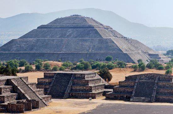 بزرگترین شهرهای باستانی جهان | از بابل تا اسکندریه همراه با عکس های باستانی