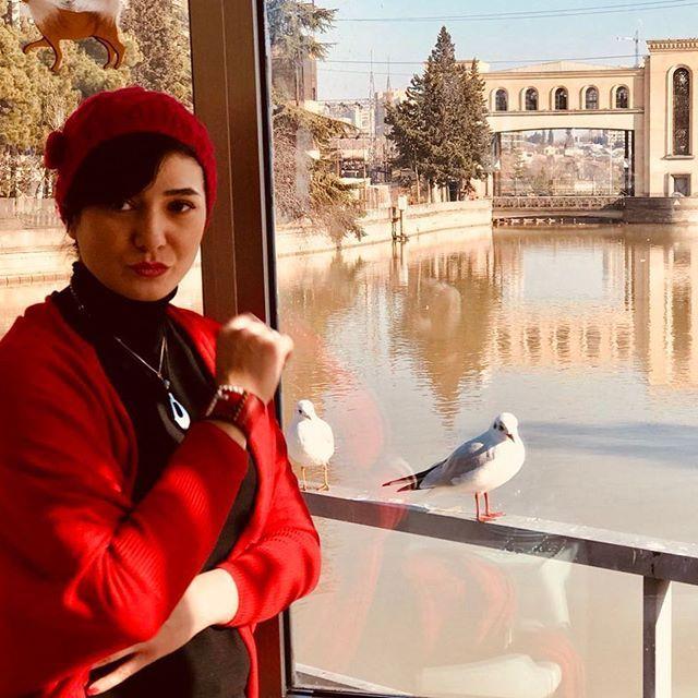 بیوگرافی مینا وحید و همسرش + عکس های مینا وحید + مصاحبه و اینستاگرام
