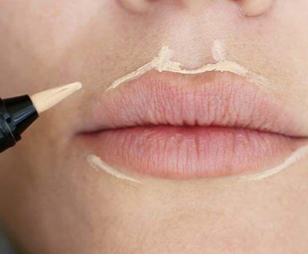 ترفندهای آرایشی برای خانم های میانسال | جوان تر جلوه کنیم + عکس