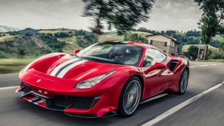 قدرتمندترین خودروهای سال 2019 + برندهای محبوب خودرو در اینستاگرام