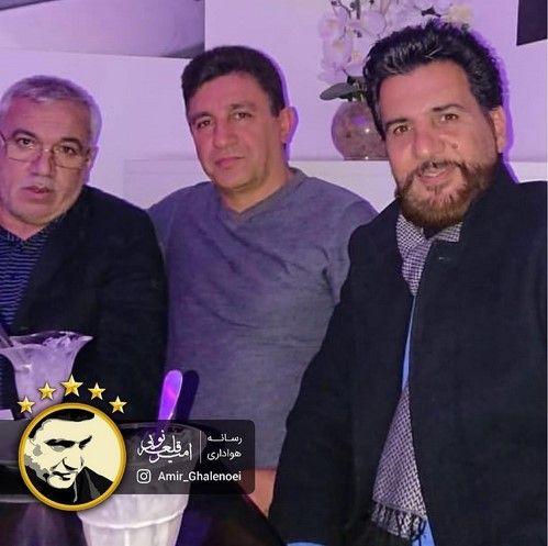 عکس های بازیگران در سال 2019 و اینستاگرام ستاره های ایرانی (507)