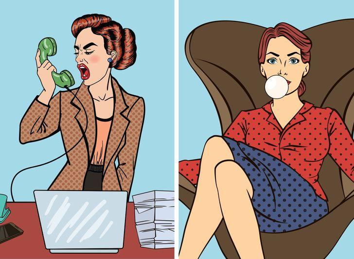 بدون حرف زدن محبوب شوید! | ترفندهای کاربردی روانشناختی
