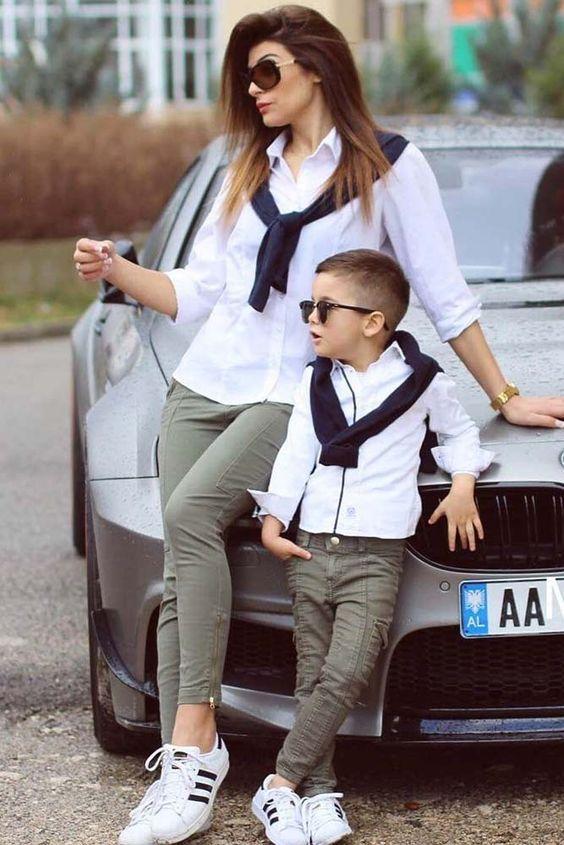 مدل لباس بچه گانه پسرانه عید نوروز 1398 | لباس پسر بچه برای عید نوروز 98