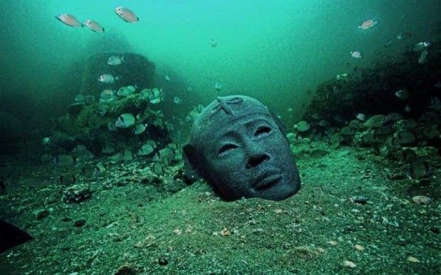 مهم ترین شهرهای باستانی گمشده جهان + اکتشافات مهم باستانی (عکس)