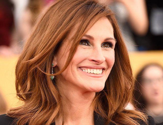 ستاره هایی که زیباترین لبخند را دارند | از مگان فاکس تا سلنا گومز