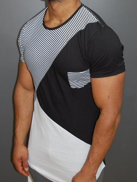 مدل تی شرت 2019 مردانه 98 | بهترین مدل های تیشرت ۲۰۱۹ مردانه 1398