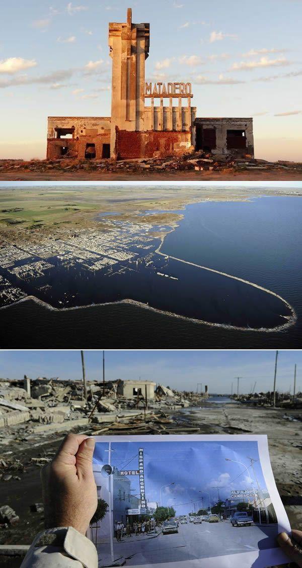 معرفی عجیب ترین شهرهای دنیا | از شهر ضد مرگ تا شهر جهنمی