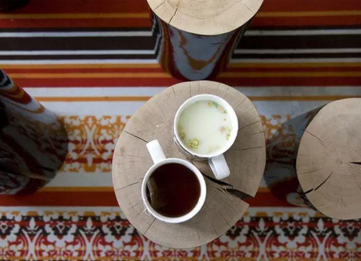 معرفی بهترین نوشیدنی های زمستانی در کشورهای مختلف جهان +عکس