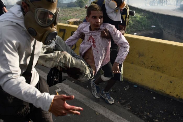 0 تا 100 تحولات ونزوئلا + آخرین اخبار از انقلاب ونزوئلایی ها