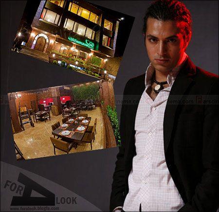 ستاره های ایرانی که رستوران دارند | از شهاب حسینی تا علی دایی +عکس