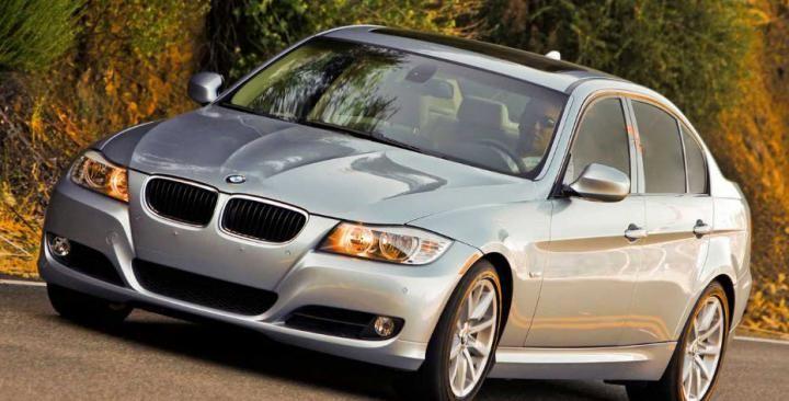 خودروها در چالش عکس 10 سال پیش | از بی ام دبیلو تا فورد موستانگ
