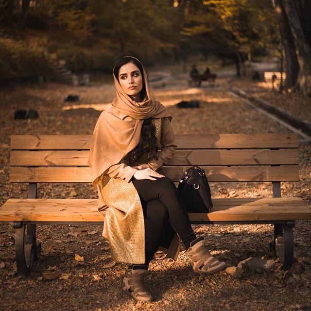 بیوگرافی هانیه غلامی و همسرش + عکس های هانیه غلامی + مصاحبه و اینستاگرام