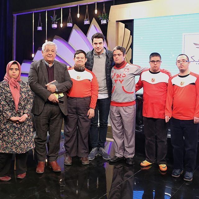 بیوگرافی علی ضیا و همسرش + عکس های علی ضیا + مصاحبه و اینستاگرام