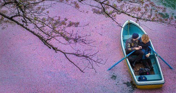 معرفی زیباترین روستاهای دنیا   دیدنی ترین مکان های جهان +عکس
