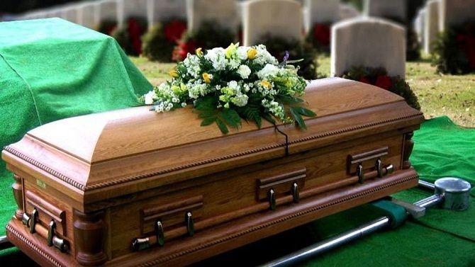 بعد از مرگ چه اتفاقی برای بدن می افتد   از خرخر کردن تا خروج فضولات