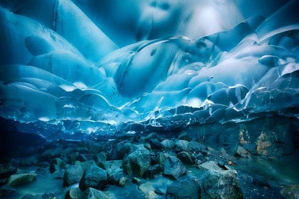 معرفی زیباترین پدیده های دنیا | عکس های زیبا از شگفتی های سیاره زمین
