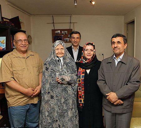 بیوگرافی حسین محب اهری | خاطره بازی با خاطره ساز بزرگ + عکس