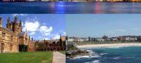در سفر نوروز خود فقط از تور برزیل و تور استرالیا لذت ببرید
