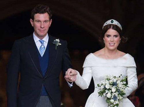 ستاره هایی که در سال گذشته ازدواج کردند | از مایلی تا پریانکا +عکس