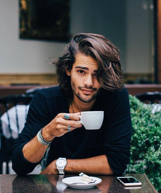 مدل مو مردانه ۲۰۱۹ + آموزش حالت دادن به مو برای آقایان مد سال 1398