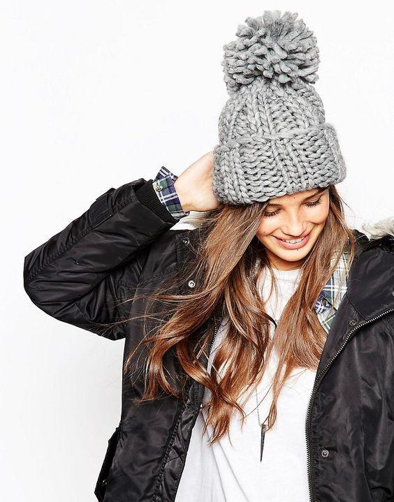 مدل کلاه بافتنی 2019 اسپرت زنانه و دخترانه 98 + راهنمای خرید و انتخاب