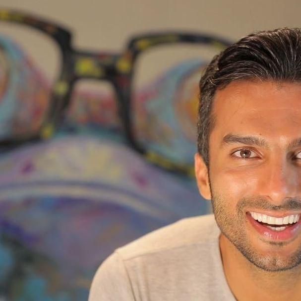 بیوگرافی محمد حسین میثاقی و همسرش + عکس های محمدحسین میثاقی +مصاحبه
