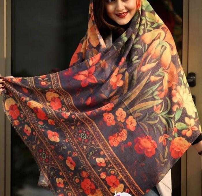 جدیدترین مدل روسری برای عید 98
