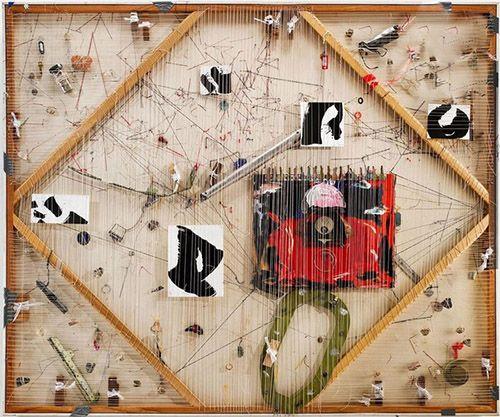 معرفی ستاره هایی که نقاش هستند | از جانی دپ تا لیدی گاگا