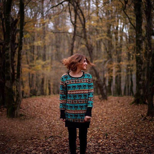 ژست عکاسی دخترانه ایرانی + آموزش تصویری ژست های عکاسی حرفه ای