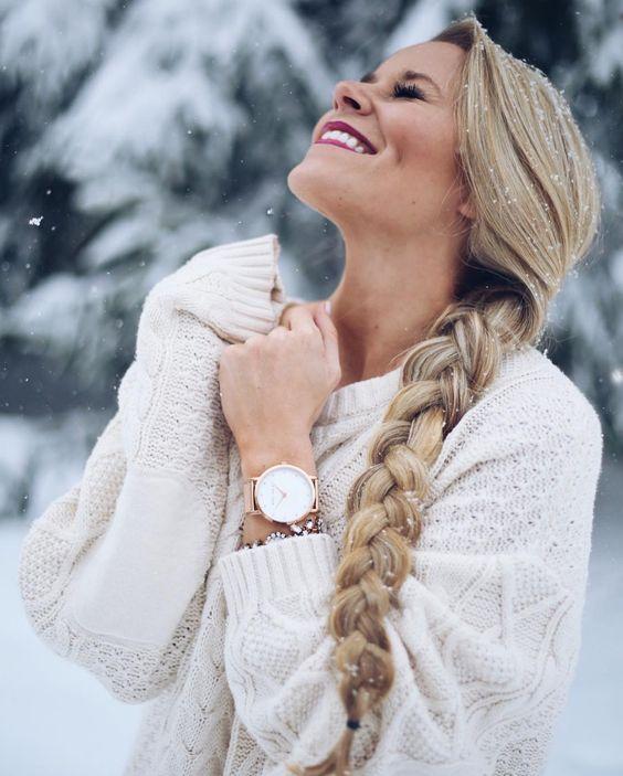 مدل مو 2020 زمستانی دخترانه و زنانه + رازهای حالت دادن به مو