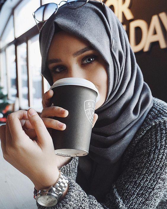 مدل شال و روسری 2019 عربی | زیباترین مدل های روسری و شال 1398 + راهنمای خرید