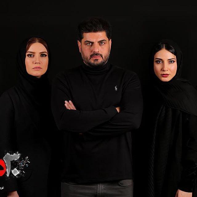 بیوگرافی جوانه دلشاد و همسرش + عکس های جوانه دلشاد + مصاحبه و اینستاگرام