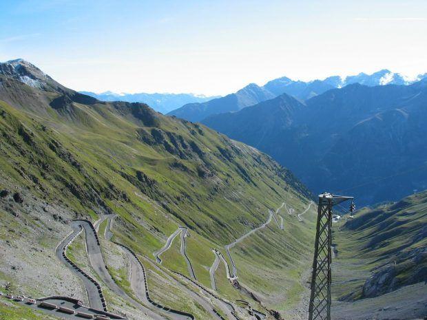 معرفی زیباترین و امن ترین جاده های اروپایی | از آلمان تا پرتغال +عکس