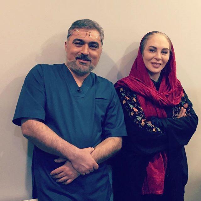 بیوگرافی دکتر مسعود صابری و همسرش | پزشک و خواننده جنجالی + عکس مسعود صابری
