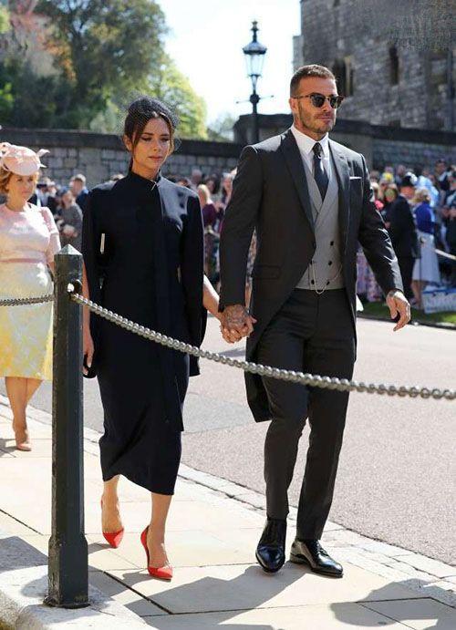 خوشتیپ ترین زوج های مشهور دنیا | از جنیفر لوپز تا دیوید بکهام +عکس