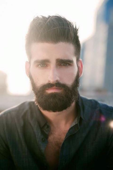 مدل ریش و مدل مو مردانه 2019 | بهترین و پرطرفدارترین مدل های ریش و مو مردانه