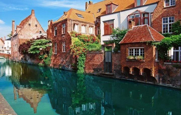بهترین مکان های دنیا برای عروسی   مکان های رمانتیک معروف