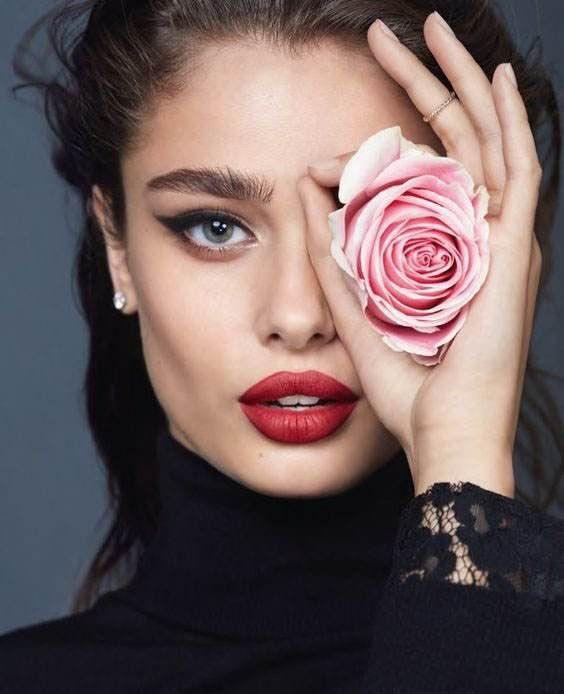 عکس های زیباترین زنان جهان در سال 2020 به انتخاب و رای مردم