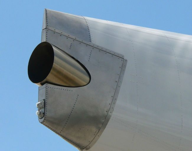 دانستنی های خواندنی درباره هواپیما و سفرهای هوایی همراه با عکس