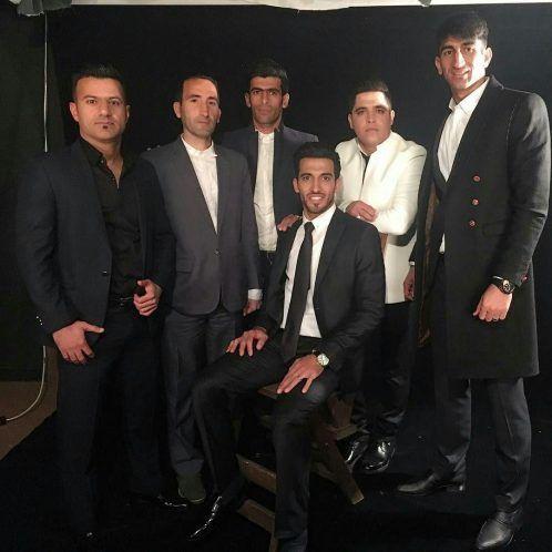 بیوگرافی تمام بازیکنان تیم ملی فوتبال در جام ملت های آسیا 2019 همراه با عکس