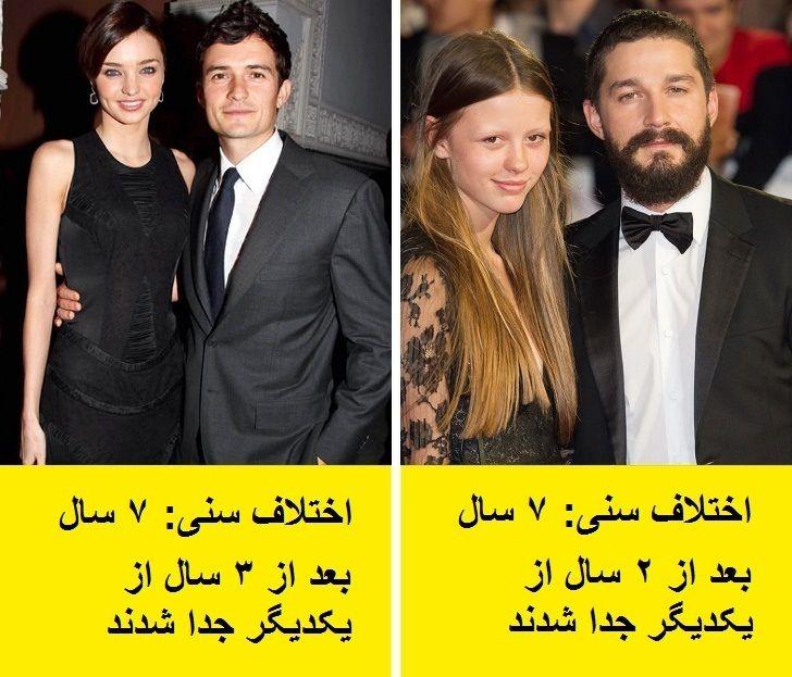 مردانی که نباید با آنها ازدواج کنید | از خیانت کارها تا خودشیفته ها