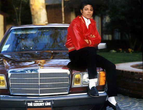 با خودروهای مایکل جکسون آشنا شوید | ماشین های سلطان پاپ MJ
