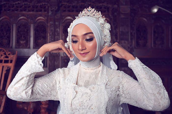 نکات انتخاب بهترین مدل موی عروس و تاج برای جشن عروسی و نامزدی
