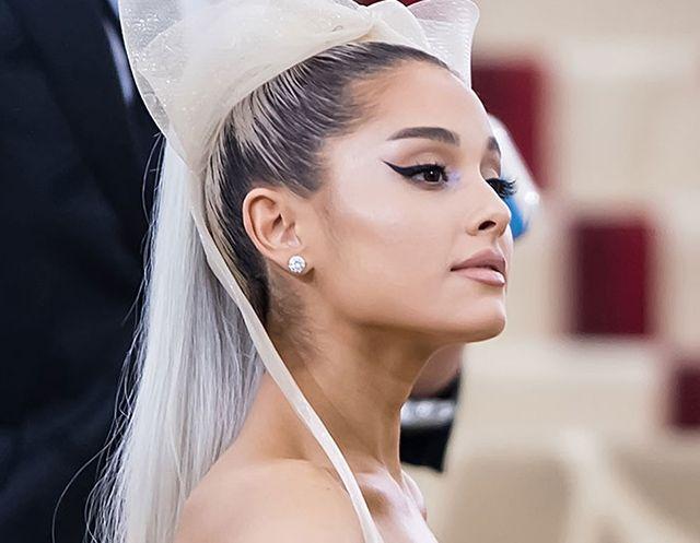 بیوگرافی آریانا گرانده ملکه جدید اینستاگرام در سال 2020 + تصاویر آریانا گرانده