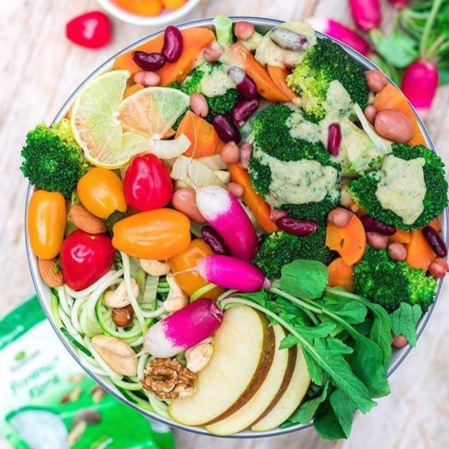 چگونه گیاه خواری را شروع کنیم + شرح انواع گیاه خواری