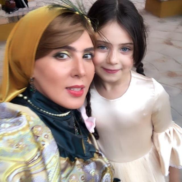 بیوگرافی لیلا بلوکات و همسرش + مصاحبه و اینستاگرام + عکس های لیلا بلوکات