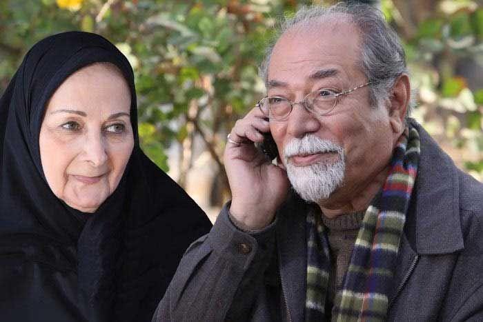 بیوگرافی کتایون امیرابراهیمی و همسرش + عکس کتایون امیرابراهیمی و رازهای ناگفته
