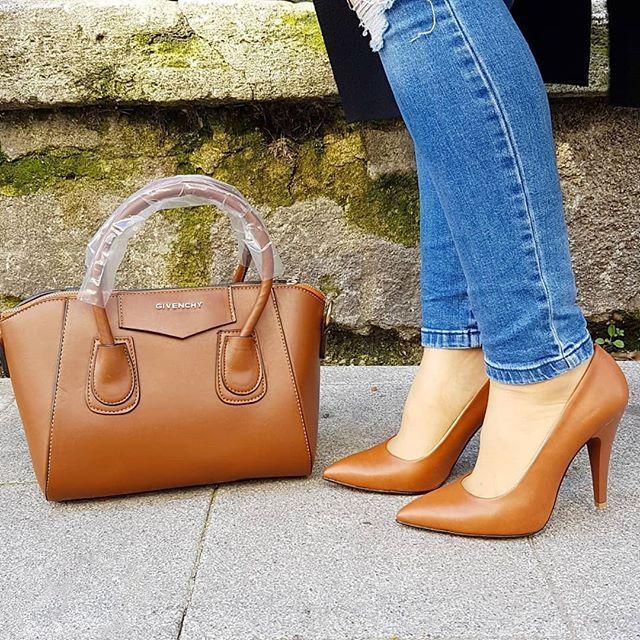 ست کیف و کفش عید نوروز 98 | مدل های نوروزی کیف و کفش زنانه 1398