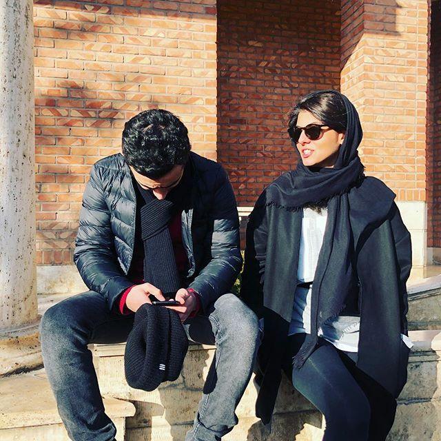 1418204415 parsnaz com بیوگرافی مهسا طهماسبی و همسرش + عکس های مهسا طهماسبی + مصاحبه و اینستاگرام