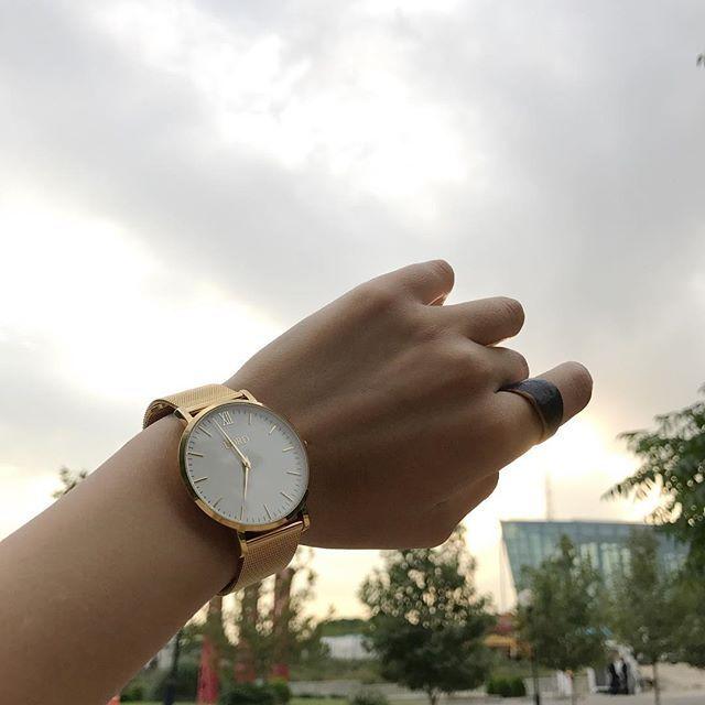 مدل کیف و ساعت مچی دخترانه برای عید نوروز 98 | مدل های ترند نوروزی و بهاری 1398